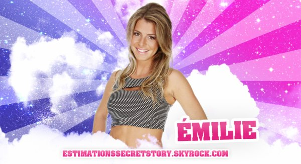 �milie remporte Secret Story 9 !