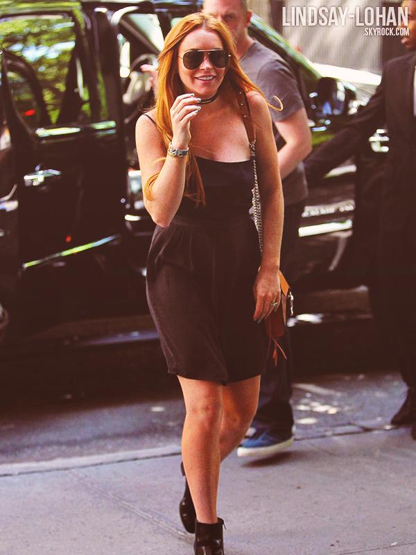 Lindsay Lohan sexy en culotte, elle affole la toile avec