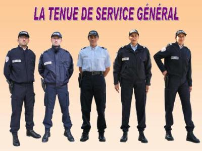 Photo de l 39 uniforme mon futur m tier ma passion - Argument contre le port de l uniforme ...