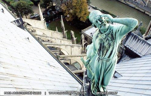 Etymologie du mot gothique le fant me du cin ma for Etymologie architecture