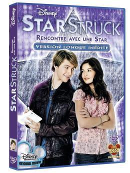 Disney channel replay starstruck rencontre avec une star
