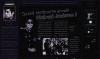 . – Article n�..  / Post� le 16/07/89 / Clip Vid�o : Diffusion de la premi�re du clip vid�o � Liberian Girl � sur la cha�ne MTV aux  �tats-Unis. - Il s'agira du dernier clip vid�o extrait de l'album � BAD � parue le 31 ao�t 1987 / (il y a 1 an et demi).- . .