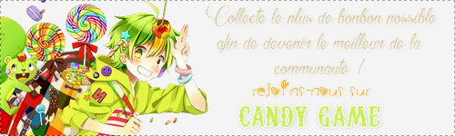 Candy-Game !