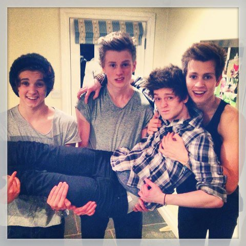 The Vamps !