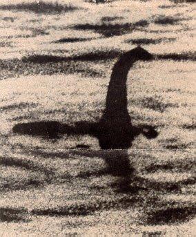 4. -Le Monstre du Loch Ness
