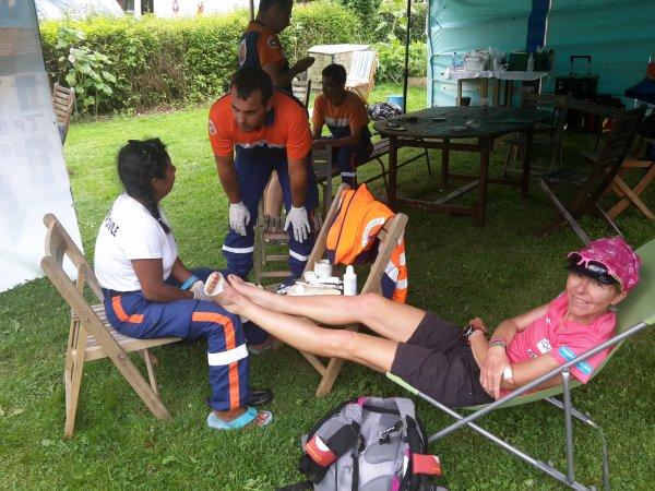 transpyr�n�a : blessure , organisation lamentable : l'�chec �tait programm�