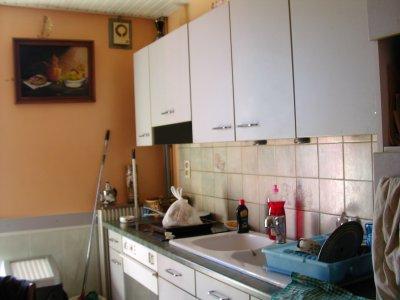 Refaire les elements cuisine avec resinence photo for Resinence cuisine