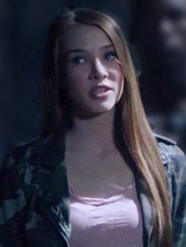 Laura Hale Teen Wolf