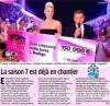 Nadège : ITV Le Parisien