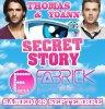 Thomas et Yoann à La Fabrick d'Aix en Provence le 29 septembre...et Nadège