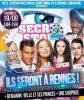 Sabrina, Zelko, Capucine, Morgan, Julie, Midou à Rennes aujourd'hui
