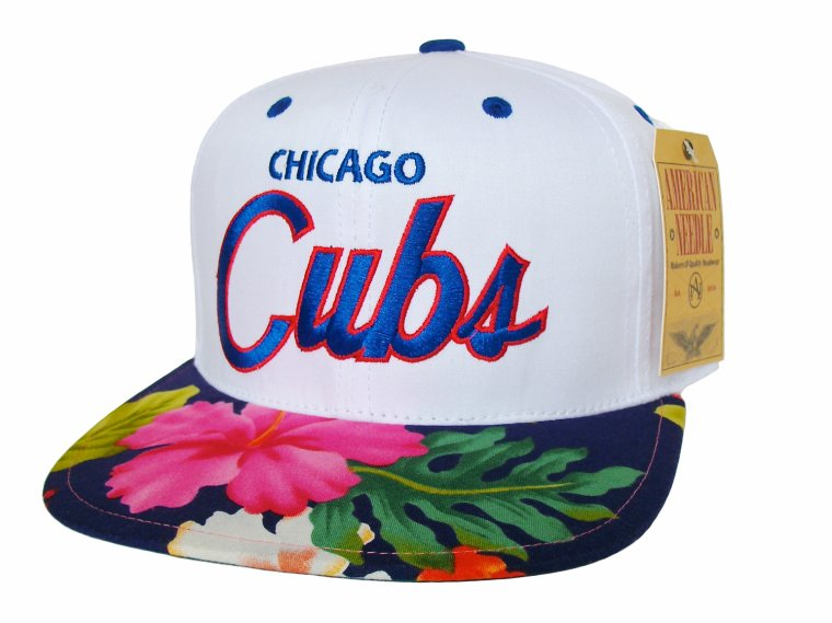 Casquette Chicago Cubs