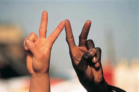 Kery JAMES Lettre à la République - Coup de ♥♥♥. . . Coup de Gueule. . .