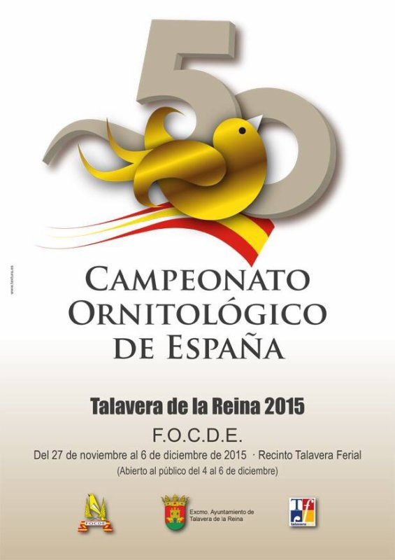 PALMAR�S NACIONAL 2015.-
