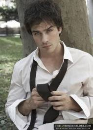 ~ Damon Salvatore ~