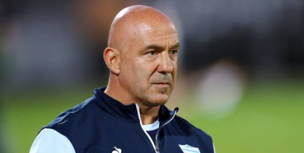 Laurent Travers et le Racing se m�fient de Brive