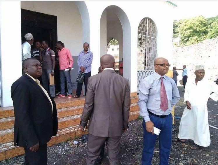 Lynchage de Brando à Anjouan: Trois individus placés sous contrôle  judiciaire