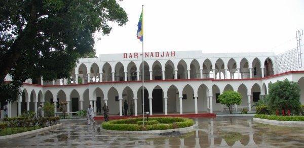 Lettre ouverte à son excellence le gouverneur docteur Salami
