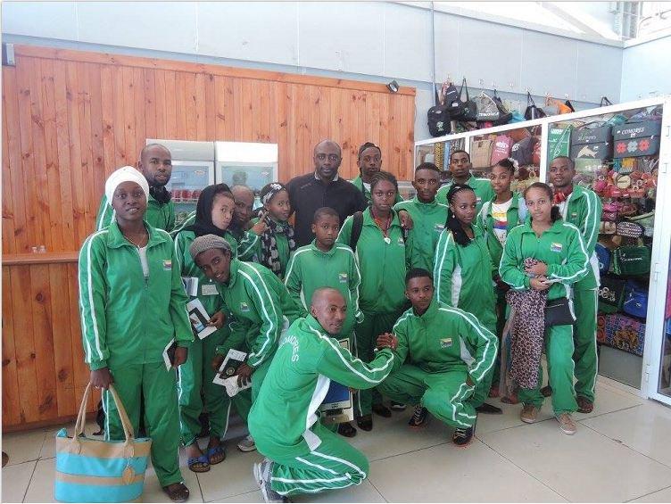 Jeux de la Cjsoi, à Madagascar, les Comores se marginalisent  car le ridicule ne tue pas !