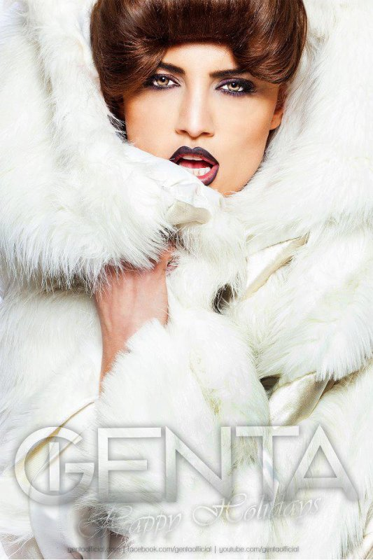 Genta Ismajli - 2013