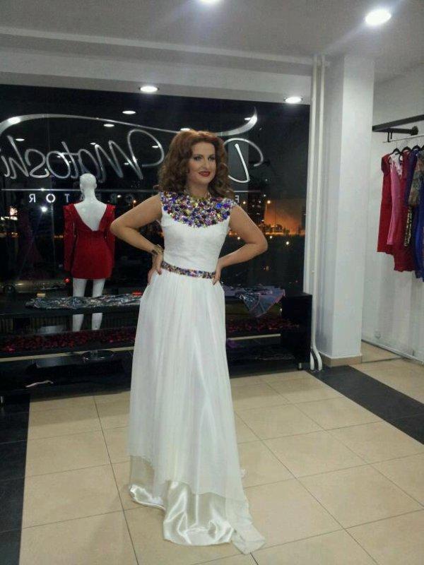 Ryva Kajtazi - 2013