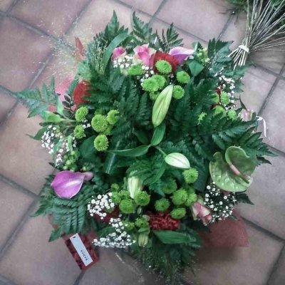 Ma passion pour les bouquets