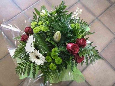 Bouquets, bouquets et encore bouquets!