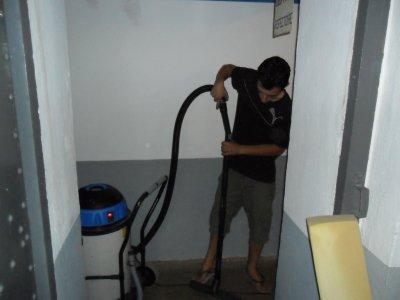 Travaux Divers - Grand nettoyage