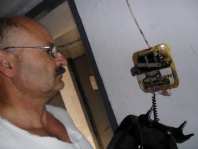 Travaux divers - Le Pr�sident de France Telecom