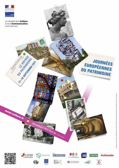 Divers - Journ�es Europ�ennes du Patrimoine