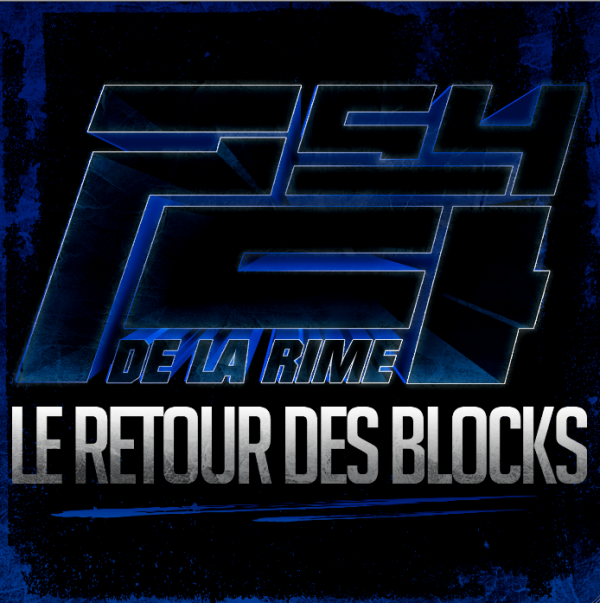 NOUVEAU PSY 4 DE LA RIME - LE RETOUR DES BLOCKS  .ıllılı. Facebook Fan Officiel .ıllılı. Twitter Officiel .ıllılı.