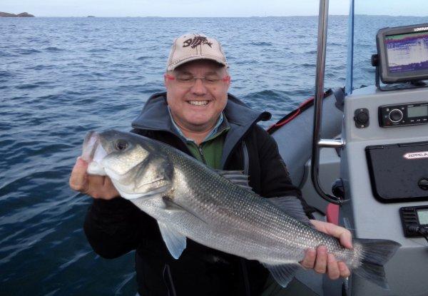 Petit coeff mais gros poisson !