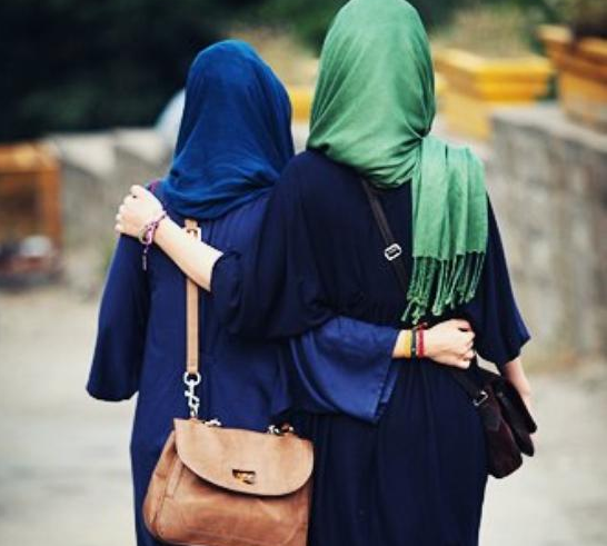 richwood single muslim girls A few years ago, at the behest of my mother, i attended a muslim marriage event in glasgow these are events where muslim men and women meet for the purpose of seeking an ideal marriage partner.