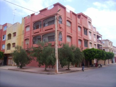 Maison a vendre a berkane maroc blog de maisonberkane - Maison berkane ...