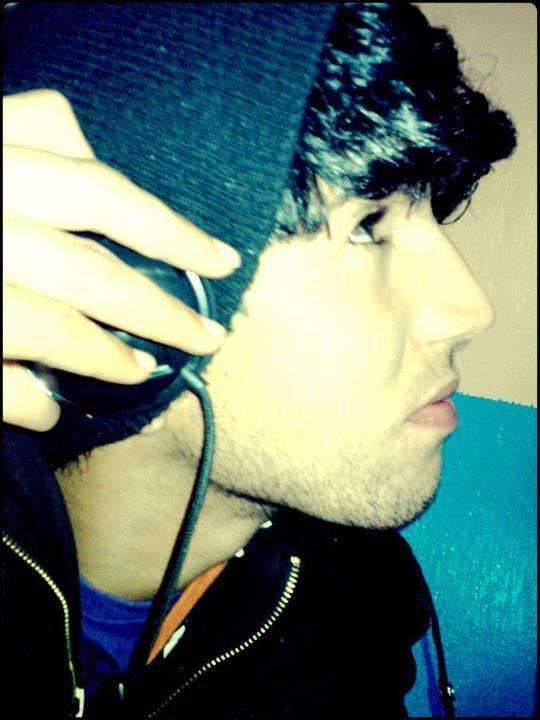 en mode music ! c'est une nouvelle photo :p