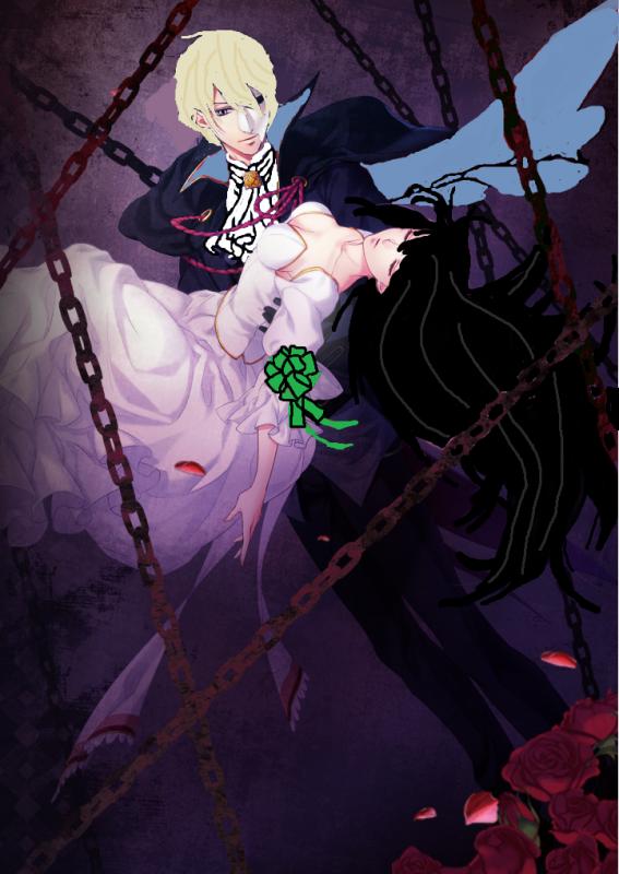 phantom of the opera, PIerre et Rinshiku