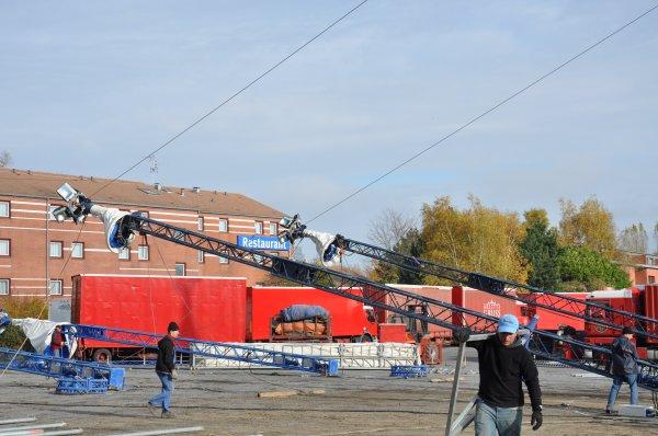 Arlette gruss a villeneuve d 39 ascq circus nord 59 for Comhoraire la poste villeneuve d ascq
