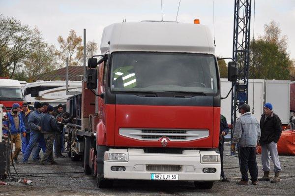 Arlette gruss a villeneuve d 39 ascq novembre 2012 circus nord 59 for Comhoraire la poste villeneuve d ascq