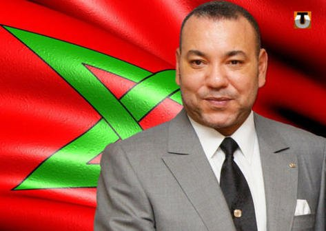 S�nėgal-Maroc :In God We Trust