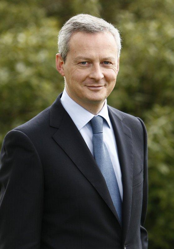 "France-Le Maire, Candidat ""S�n�galais"""