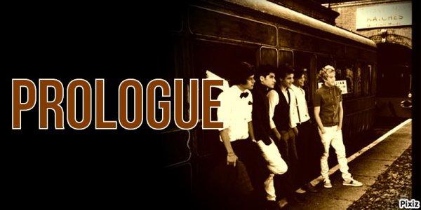 Prologue..