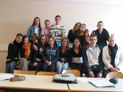 Blog de tla en force page 24 la vie de la classe de - Lycee jacobins beauvais portes ouvertes ...