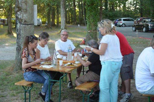 Soir�e paella le 27 juin (2)