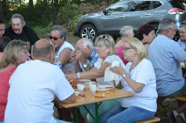 Soir�e paella le 27 juin (3)