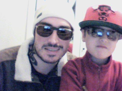 Yeah baby look a badboys :)