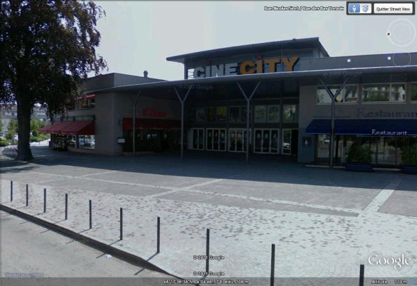 Cine city troyes horaires for Babou troyes horaires