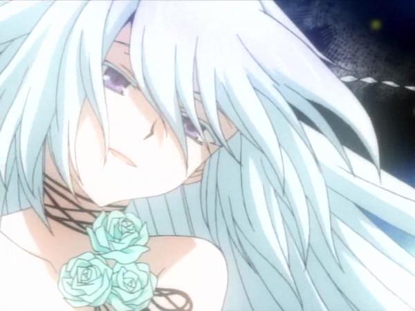 Alice, la volont� d'Abyss.