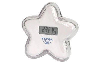 Un joli thermom tre pour la chambre de b b bebe sera la en mai - Thermometre hygrometre chambre bebe ...