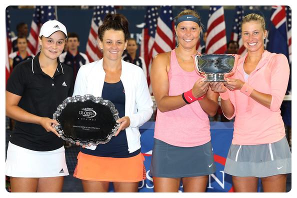 US Open 2013 : Les finales et le palmar�s