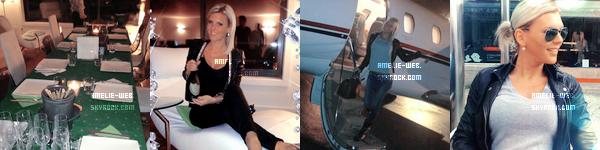Les photos du r�veillons de nouvelle ans d'am�lie � Porto.